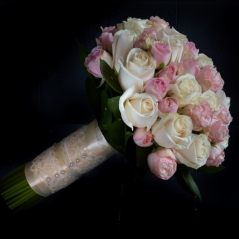 Wedding bouquet №4